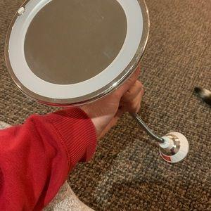 NuBrilliance Flexible Mirror